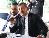 ŞÜKRÜ KARABACAK - Kocaeli'de Beşiktaş Heyecanı