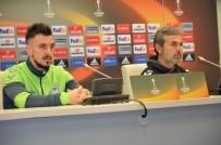 SHAKHTAR DONETSK - Konyaspor, UEFA'da Sürpriz Arayacak