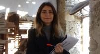 GÖKÇELER - Köy Okullarına 'Genç Mimar' Projesi