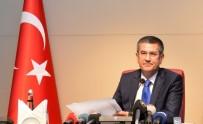 KALKINMA BANKASI - 'Kriz Tellalları'na Seslendi Açıklaması 'Bekledikleri Kriz Gelmeyecektir'