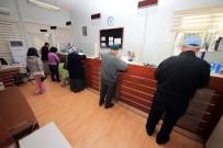 EMLAK VERGİSİ - Merkezefendi Belediyesi'inden İkinci Vergi Taksit Uyarısı