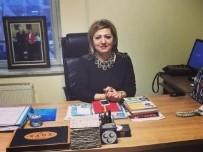 EĞİTİM SİSTEMİ - MHP İl Kadın Kolları Başkanı Serap Şule Kalın Açıklaması