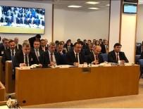 İBRAHIM AYDEMIR - Milletvekili Aydemir Açıklaması 'FETÖ Ve İblisbaşı Truva Atıdır'