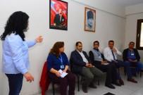 KİMLİK KARTI - MUSKİ Personeline 'İlkyardım' Eğitim