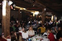 KONSEPT - Niran Ünsal Kapadokya'da Sahne Aldı