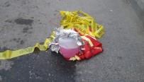 SPOR KOMPLEKSİ - Okmeydanı'nda Şüpheli Paket Alarmı