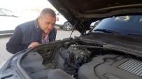 OTOMOBİL SATIŞI - Dövizdeki Artış İkinci El Otomotiv Sektörünü Vurdu