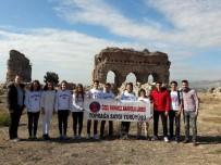 MEHMET ÖZDEMIR - Özel Kavaklı Anadolu Lisesi'nden Çevre Duyarlılığı