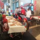 KARBONHİDRAT - Pizzaların Küçük Ustaları Trabzon'da Buluştu