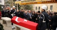 MUSTAFA ÇALIŞKAN - Emniyet Müdürü Nihat İşlek kansere yenik düştü