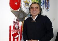 1 MİLYON DOLAR - Recep Şanlı Yaşacan Açıklaması 'Türkiye'de Spor Turizmi Üzeri Tozlaşmış Elmas'