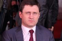 ENERJI BAKANı - 'Rusya OPEC Toplantısına Davet Edilmedi'