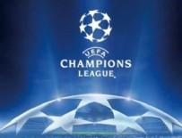 TOTTENHAM - Şampiyonlar Ligi'nde tarihi gece