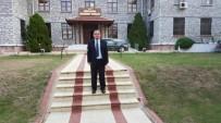 MUHITTIN GÜREL - SGK İl Müdürü Ercan, Gökçeada'da