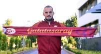 WESLEY SNEIJDER - Sneijder'den En Çok Gol Bursaspor'a