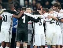 MILAN - Beşiktaş, Devler Ligi tarihine geçti
