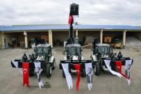 HIDROMEK - Süleymanpaşa Belediyesi Hizmet Konvoyunu Büyütüyor