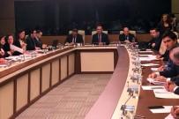CEZA MUHAKEMESI KANUNU - TBMM Adalet Komisyonu Toplandı