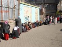 MESUT YILMAZ - TEOG bitti öğrenciler camilere koştu