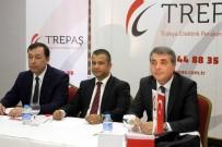 ELEKTRİK ENERJİSİ - Trakya Tahsilatta Yüzde 99.8 İle Türkiye 1'İncisi