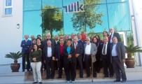 ALİ ŞAHİN - TÜİK'ten Emeklilere Vefa