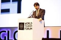 TÜRKIYE SEYAHAT ACENTALARı BIRLIĞI - Turizmin Davos'u 'World Tourısm Forum' Şubat Ayında İstanbul'da