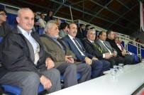 YAKIN TAKİP - Türkiye Boks Şampiyonası 3. Grup Müsabakaları Başladı