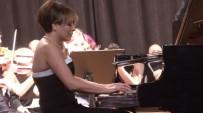 SENFONI - Ünlü Piyanist Rüya Taner'den Unutulmaz Dinleti
