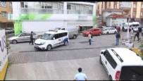 KADIN HIRSIZ - Yardım etmek için arabasına aldığı kadınlar tarafından soyuldu