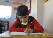 DİN KÜLTÜRÜ - Yasak Sonrası Şırnak'ta İlk Sınav