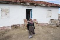 KÖMÜR SOBASI - Yaşlı Kadının Yaşam Mücadelesi