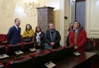 HÜRRIYET GAZETESI - Yazarlar Edirne'ye Hayran Kaldı