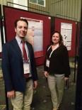 DÜNYA SAĞLıK ÖRGÜTÜ - YDÜ Hamilelikte Sıtma Enfeksiyonu  Araştırmasına Birincilik Ödülü