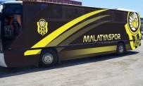ŞEHİRLERARASI OTOBÜS - Yeni Malatyaspor'a Yeni Otobüs