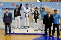 HİDAYET TÜRKOĞLU - Yıldırımlı Taekwondocudan Uluslararası Başarı