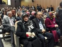 YıLDıZ TEKNIK ÜNIVERSITESI - YTÜ'lüler Öğretmenler Günü'nde Şehit Prof. Dr. İlhan Varank'ı Unutmadı