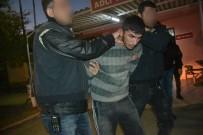 ŞAFAK VAKTI - Adana'da Polisi Şehit Eden PKK'lı Yakalandı