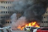 ADANA VALİSİ - Adana'daki Terör Saldırısı