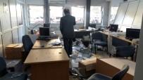 METİN ORAL - Adana'daki Terör Saldırısında Yaralanan 33 Kişinin Kimliği Belirlendi