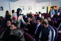 İLKÖĞRETİM OKULU - Adıyaman Belediyesi, Savaş Mağduru Öğretmenleri Unutmadı