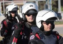 ÖZEL HAREKAT POLİSLERİ - 'Ak' Adana'ya Huzur Veriyor