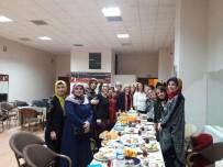 TÜRK METAL SENDIKASı - AK Parti Kadın Kollarından Erdemir İşçilerine Destek