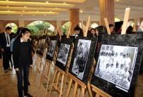 ANAOKULU ÖĞRENCİSİ - Alanya'da Öğretmenler Günü Kutlandı