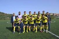 HARABE - Alaplı Belediyespor'da Hedef 'Şampiyonluk'