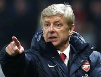 ARSENAL - Arsenal İtalyan futbolcunun peşinde