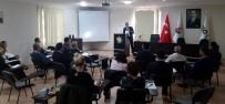 ÇALıŞMA VE SOSYAL GÜVENLIK BAKANLıĞı - AYSO Üyeleri İnsan Kaynakları Çalışma Grubu'nda Yapılandırma Bilgilendirmesi Yapıldı