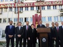 TÜRKİYE ENERJİ ZİRVESİ - Bakan Çelik'ten AB'ye 'Terör' Tepkisi