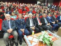 BARIŞ MANÇO - Bandırma'da Mesleğe Yeni Başlayan Öğretmenler Yemin Etti