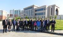 ÜNİVERSİTE KAMPÜSÜ - Bartın Üniversitesi'nin Kutlubey Kampüsü Tanıtıldı