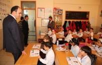 MURAT KILIÇ - Başkan Altay, Öğrencilere Belediyeciliği Anlattı
